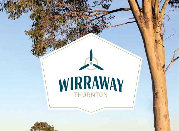 Wirraway, Thornton