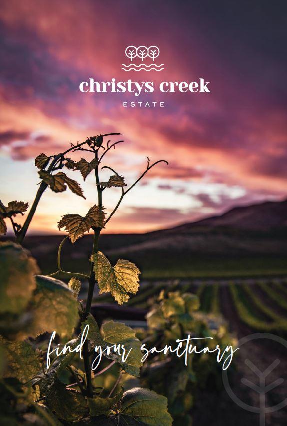 Christy's Creek, Cessnock - LAST LOTS