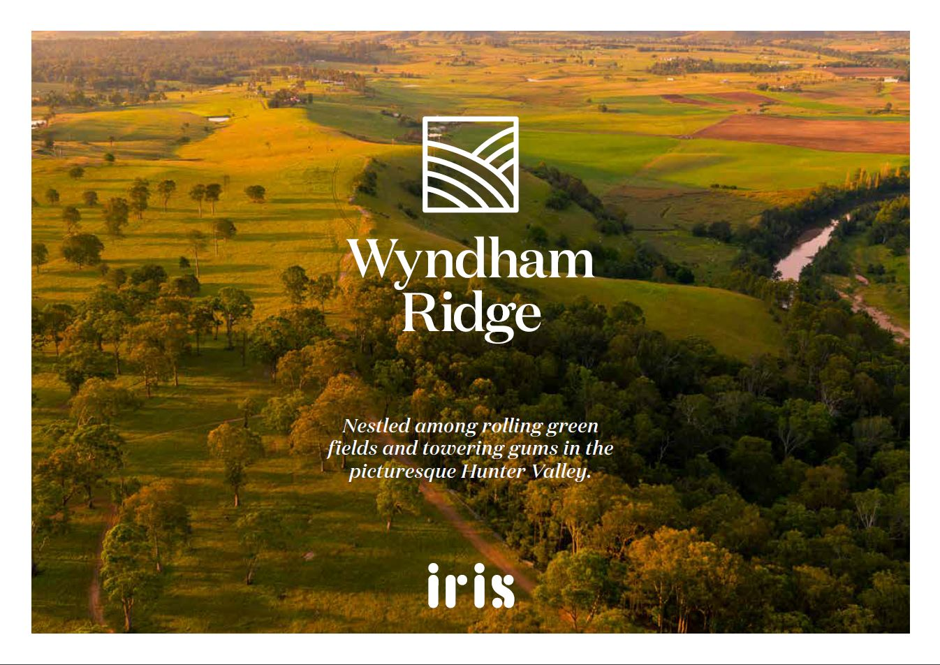 Wyndham Ridge, Greta